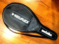 Head Metallix Padded Racquet Cover - Brand New!