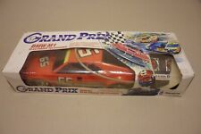 PERIOD WIRED RADIO CONTROL BMW M1 GRAND PRIX  BY JOUSTRA FRANCE OPENING DOORS