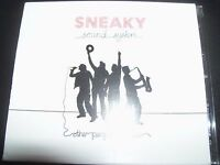 Sneaky sound System Other Peoples Music Various Mixed 2 CD