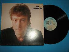 Disco THE JOHN LENNON COLLECTION 1982 LP 33 GIRI EMI 3C 064-78224 Ottimo Italia