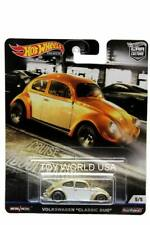 2019 Hot Wheels Car Culture Cruise Boulevard #5/5 Volkswagen Classic Bug
