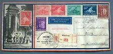 Brief Ned. Indie Sociaal Bureau 266-271 datum 4-12-1939 R-strook Magelang BB02