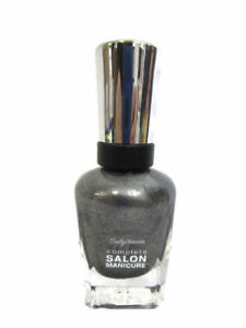 1 Sally Hansen Complete Salon Manicure Nail Color Nail Color, 0.5 fl oz