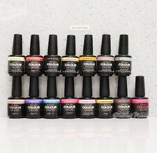 Artistic Nail Design Colour Gloss SET OF 15 Colors Gel Polish Lot Kit > SHIP 24H