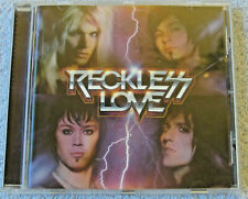 Reckless Love - by Reckless Love CD ( 2733094 ~ Universal Music 2010)