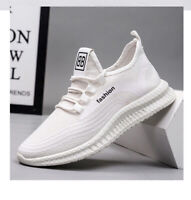 NEW Fashion Mens Casual Breathable Sneakers Running Shoes Sports Athletic Shoes