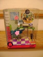 Barbie Fashion Fever Study Space Furniture