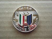 Inter medaglia argento stagione 1988-89