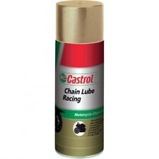 Chain lube racing 400 ml - Castrol 2207625