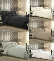 Luxury CAPRICE Percale Signature Duvet Duvet/Quilt Cover Bedding Sets Pillowcase