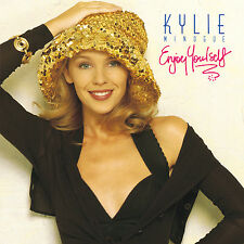 Kylie Minogue - Enjoy Yourself: Collector's Edition (NEW VINYL+CD SET)