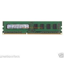 Samsung 2GB DDR3-1066MHz PC3-8500 2RX8 240PIN DIMM Desktop Memory RAM PC8500 CL7