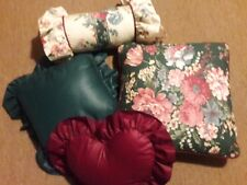 Croscill Granada Toss pillows lot