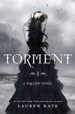 TORMENT by Lauren Kate Hardcover book 2 of Fallen series FREE SHIPPING a an the