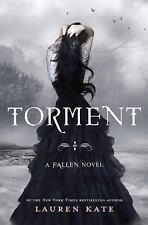 Fallen: Torment Bk. 2 by Lauren Kate (2010, Hardcover)