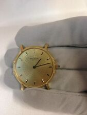 18K Yellow Gold Pierre Balmain Watch