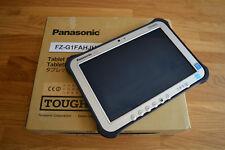 Panasonic toughpad fz-g1 mk-2 i5-4310u 8gb 128gb LTE GPS WLAN sólo BT 480 Hours