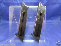 TWO MAGAZINE FOR A COLT WOODSMAN MAG 22 HUNTSMAN CHALLENGER CLIP  10 ROUND