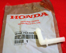 Genuine Honda Radiator Coolant Overflow Recovery Tank Cap JOINT SPOUT OEM PA0