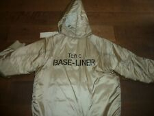 BNWT Ten C CP Company Base-Liner Overhead Jacket Inner Liner Hoody L Art Nr25457