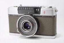 Olympus Pen EE S Film Camera #N002c