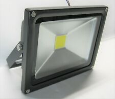 Quans LED Flood Light 12C-24V 20W Warm White Security Light