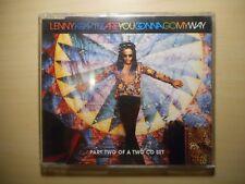 LENNY KRAVITZ : YOU GONNA GO MY WAY [ CD MAXI ]