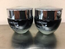 Lot of 2 Lancome Genifique Repair Youth Activating Night Cream 2 x 0.5 oz Travel