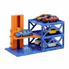Tomica Town Auto Parking Structure Garage TAKARA TOMY JAPAN Japan new.