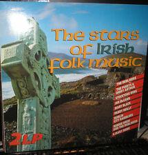 Country & Folk Vinyl-Schallplatten aus Irland