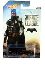 2017 Hot Wheels DC Justice League #2 Street Shaker Batman