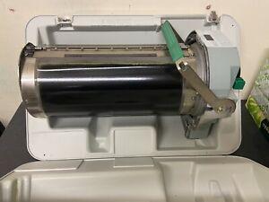 Risograph GR 3770 HD BLACK Drum for Risograph 3770 Printer
