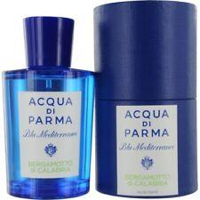 Acqua Di Parma Blue Mediterraneo Bergamotto Di Calabria Edt Spray 5 Oz