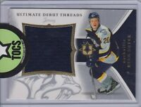 Ryan Suter 2005-06 UD Ultimate Collection Ultimate Debut Threads Jersey 131/250