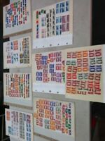 Nystamps Norway large many mint NH stamp & block collection high value