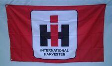 2017 flag banner 3x5FT for international harvester Free Shipping