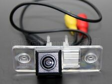 Color Car Reverse Rear-View Backup Camera For Volkswagen VW Passat +Guide Line