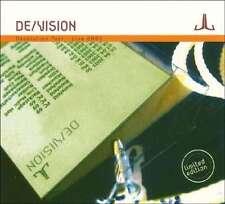 DE/VISION Devolution Tour + I Regret 2003 2CD VNV NATION