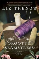 The Forgotten Seamstress by Liz Trenow (2014, Used Paperback in VG Condition)