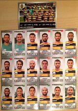 Calciatori Panini 2016/17 - Figurine stickers Hellas Verona squadra completa