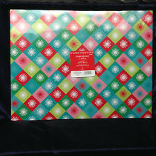 HALLMARK INSPIRATIONS CASE OF 24 LARGE RECTANGULAR BLANKET GIFT BOXES