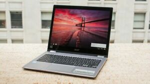 """Acer Chromebook Spin 13 CP713-1WN-594K 2-in-1 Multi-Touch 13,5"""" QHD i5 8GB 64SSD"""