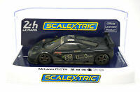 Scalextric C4103 McLaren F1 GTR #59 Weathered 24 Hours Le Mans '95 1/32 Slot Car