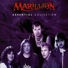 Marillion-Essential Collection/EMI ORO CD 1996