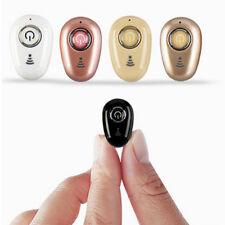 Mini Bluetooth Wireless In-Ear Headphones Stereo Earphone For iphone Samsung