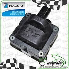 BOBINA ACCENSIONE ORIGINALE PIAGGIO VESPA GTS GTV GT60 125 250 300 SUPER SPORT