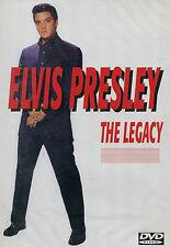 Elvis Presley : The Legacy (DVD)