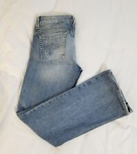 Women's GUESS Daredevil Boot Jeans Stretch Size 28