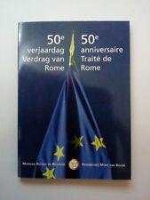 2 euro Belgique 2007 Traité de Rome qualité FDC