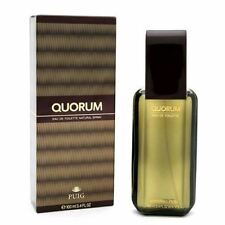 Antonio Puig Quorum 100ml Eau de Toilette Men Spray